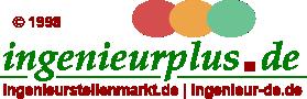 ingenieurplus logo